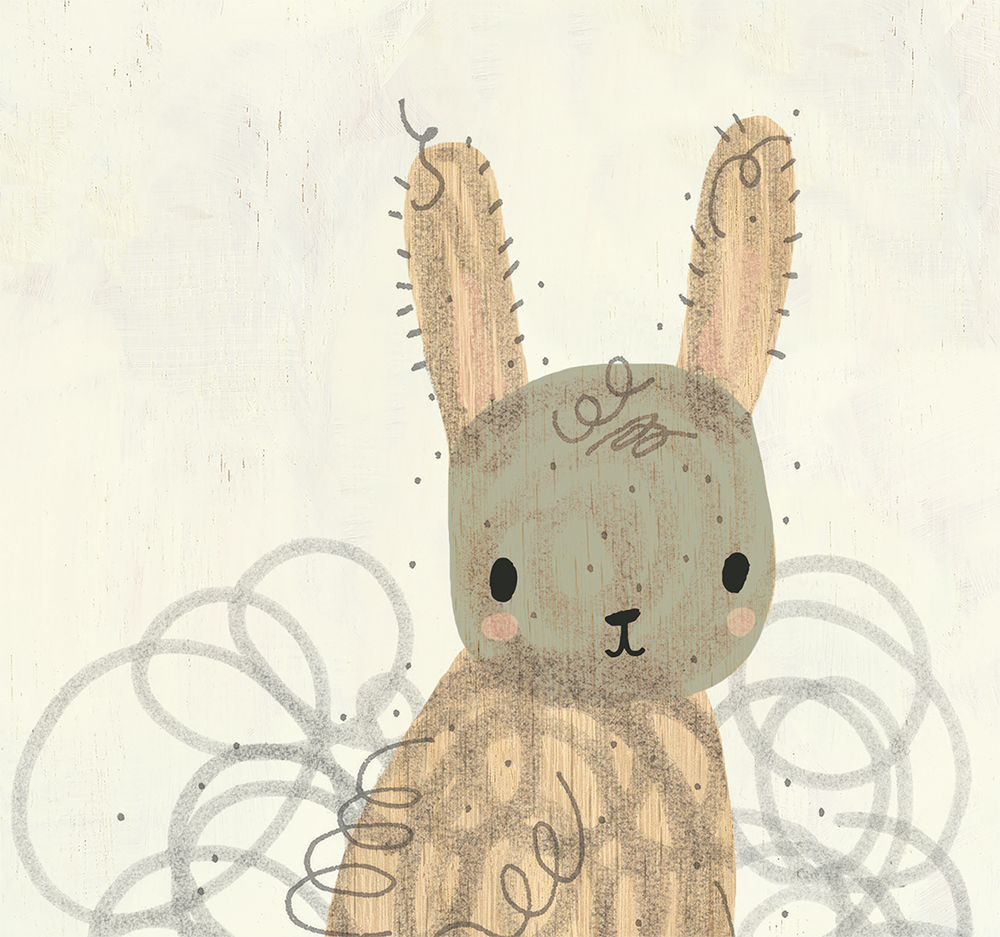 Final Dust Bunny