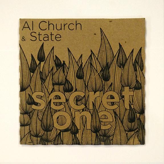 Al Church & State - Secret One