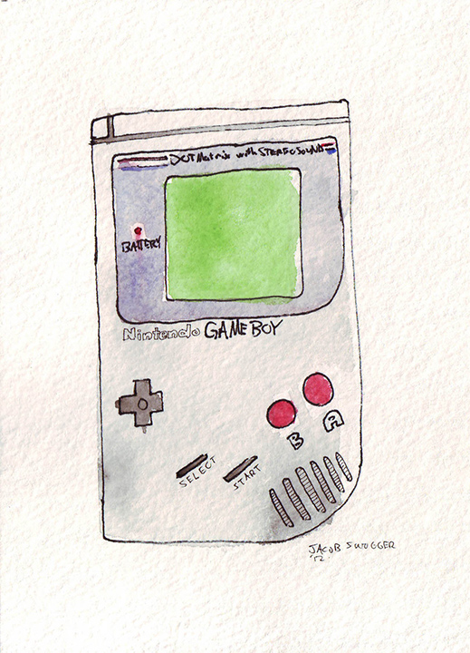 Gameboy 3