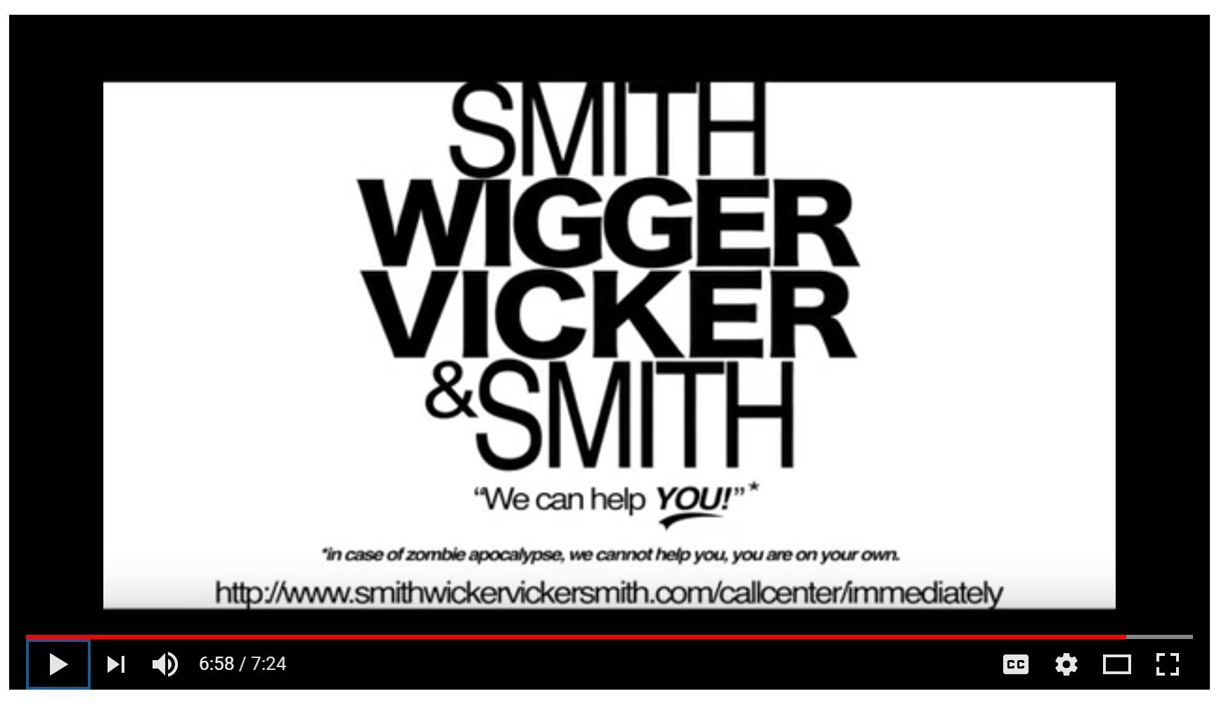 """Smith, Wigger, Vicker & Smith"""