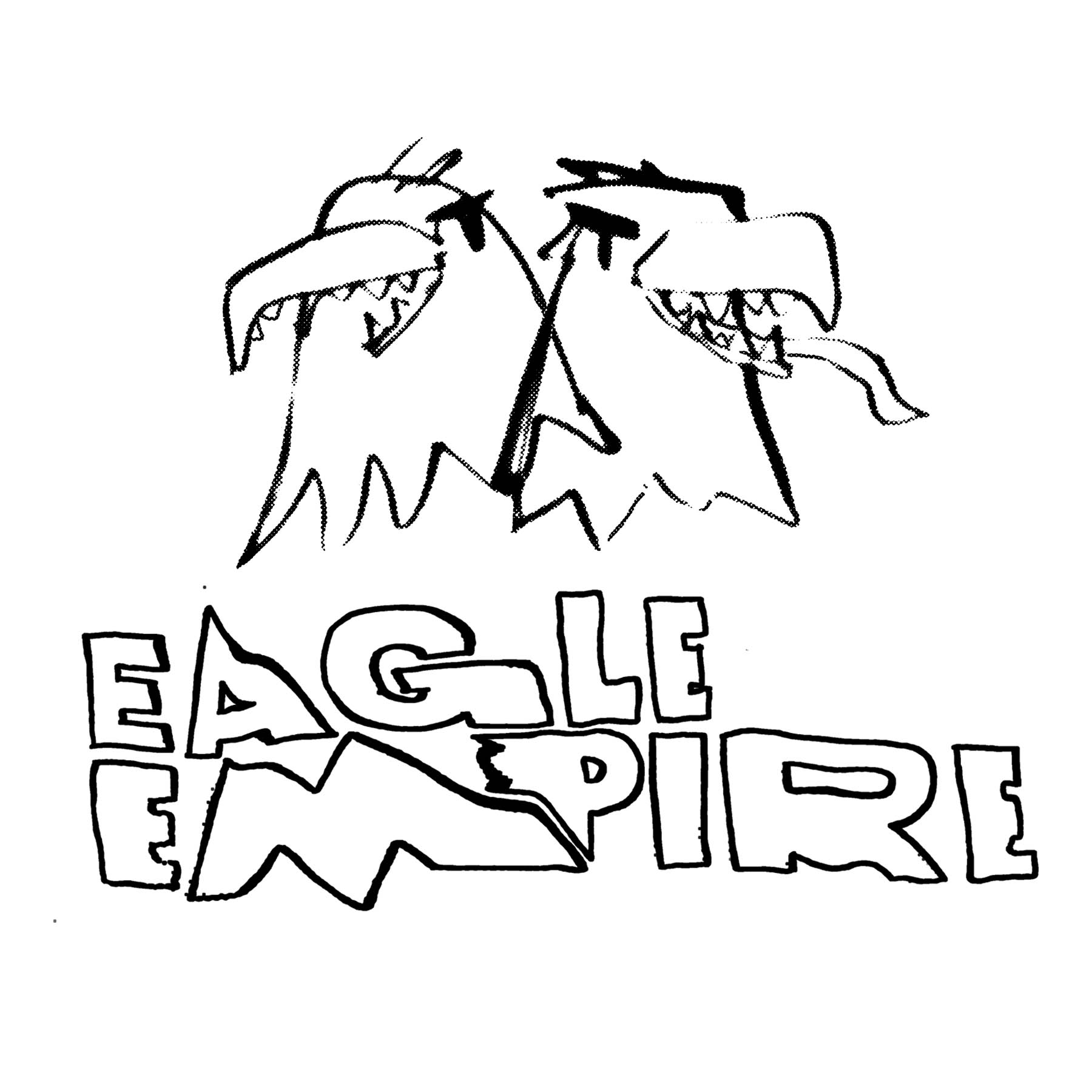 Eagle Empire Logo