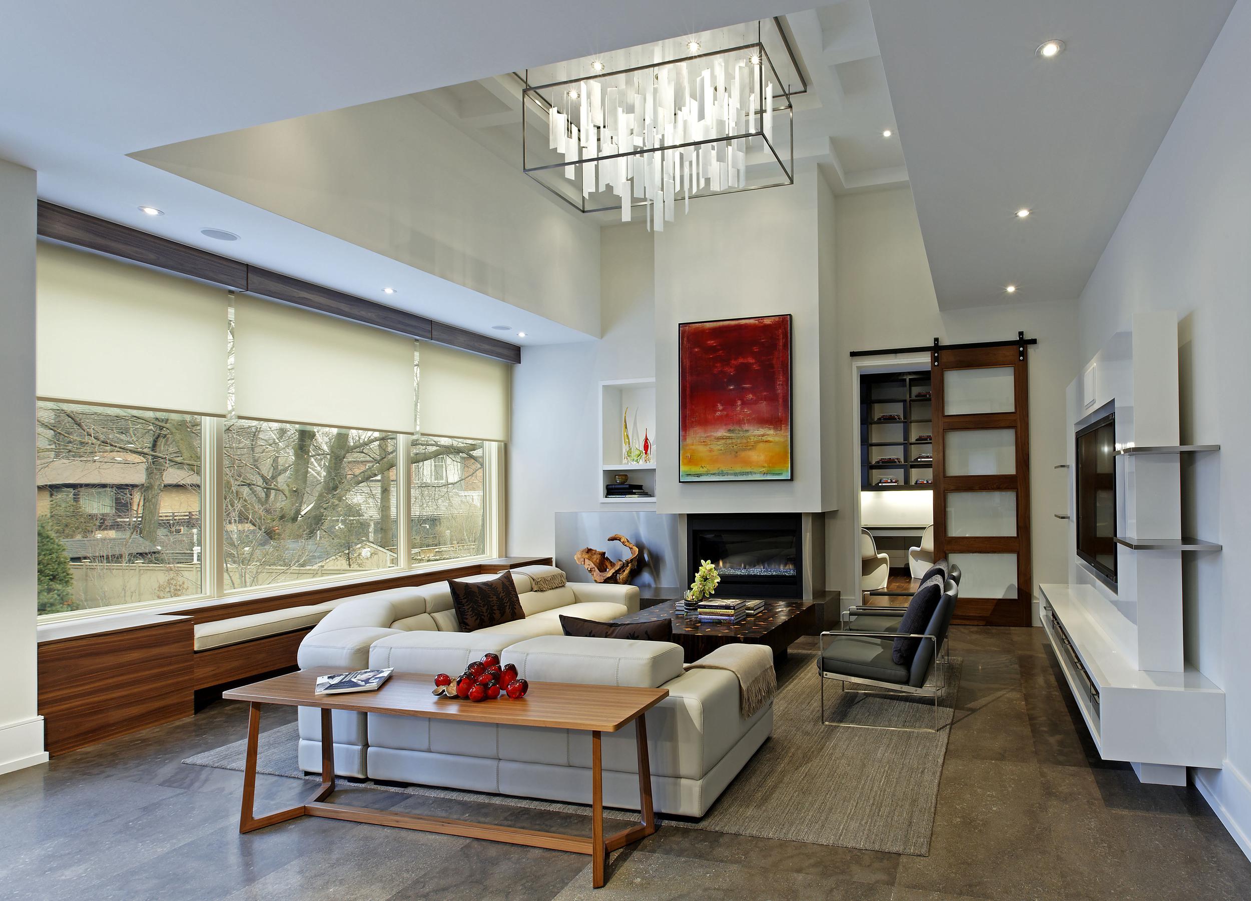 Unique concepts for elegant  CUSTOM HOMES
