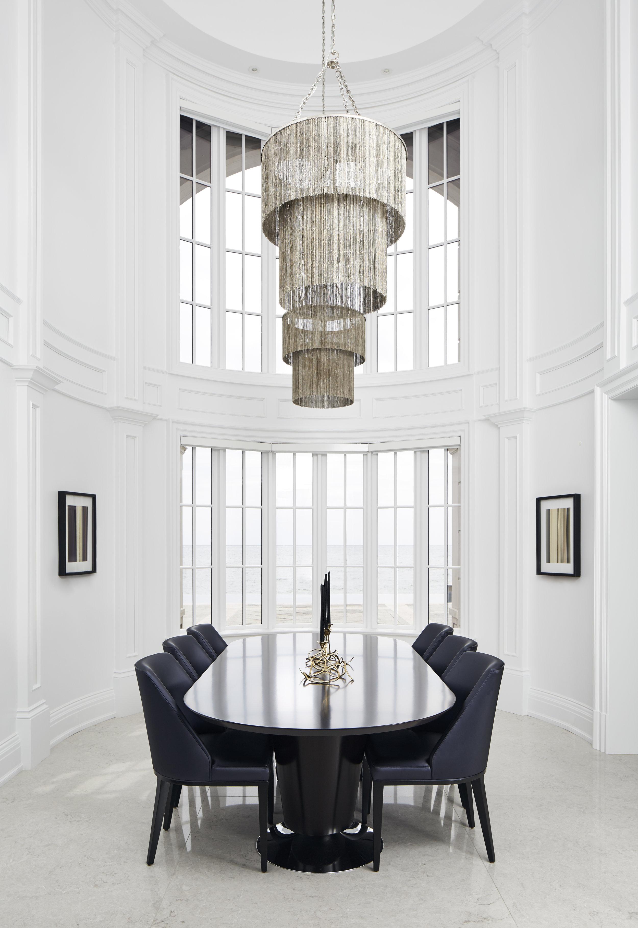 Douglas Design Studio Award Winning Interior Design