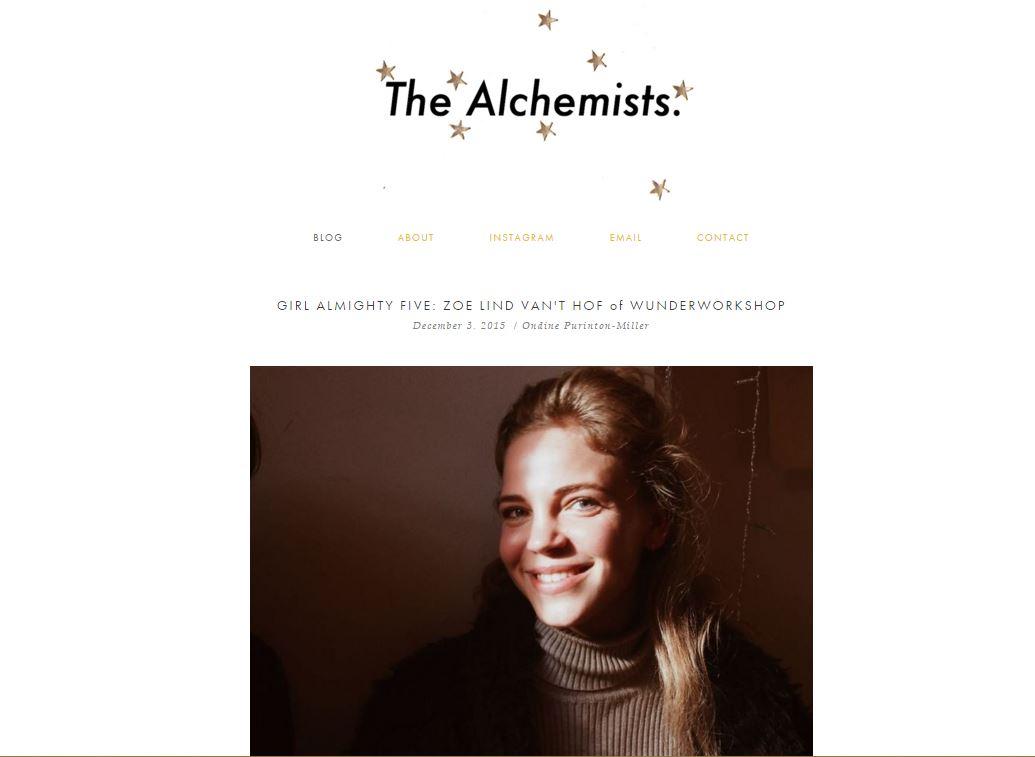 alchemist interview.JPG