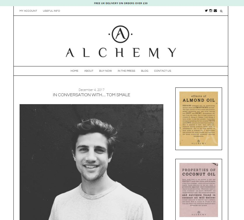 tom alchemy press.JPG