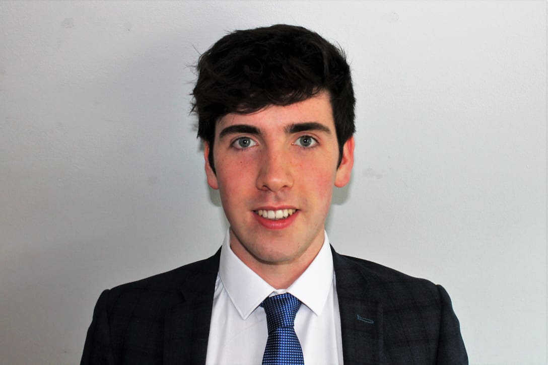 Ultan O'Rourke  University College Dublin (UCD)   Role : Operations, Advisory and Sponsorship