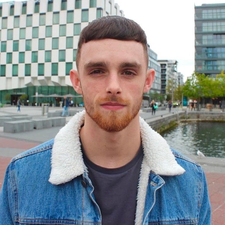 Robert Stapleton  Dublin City University (DCU)   Role : Marketing