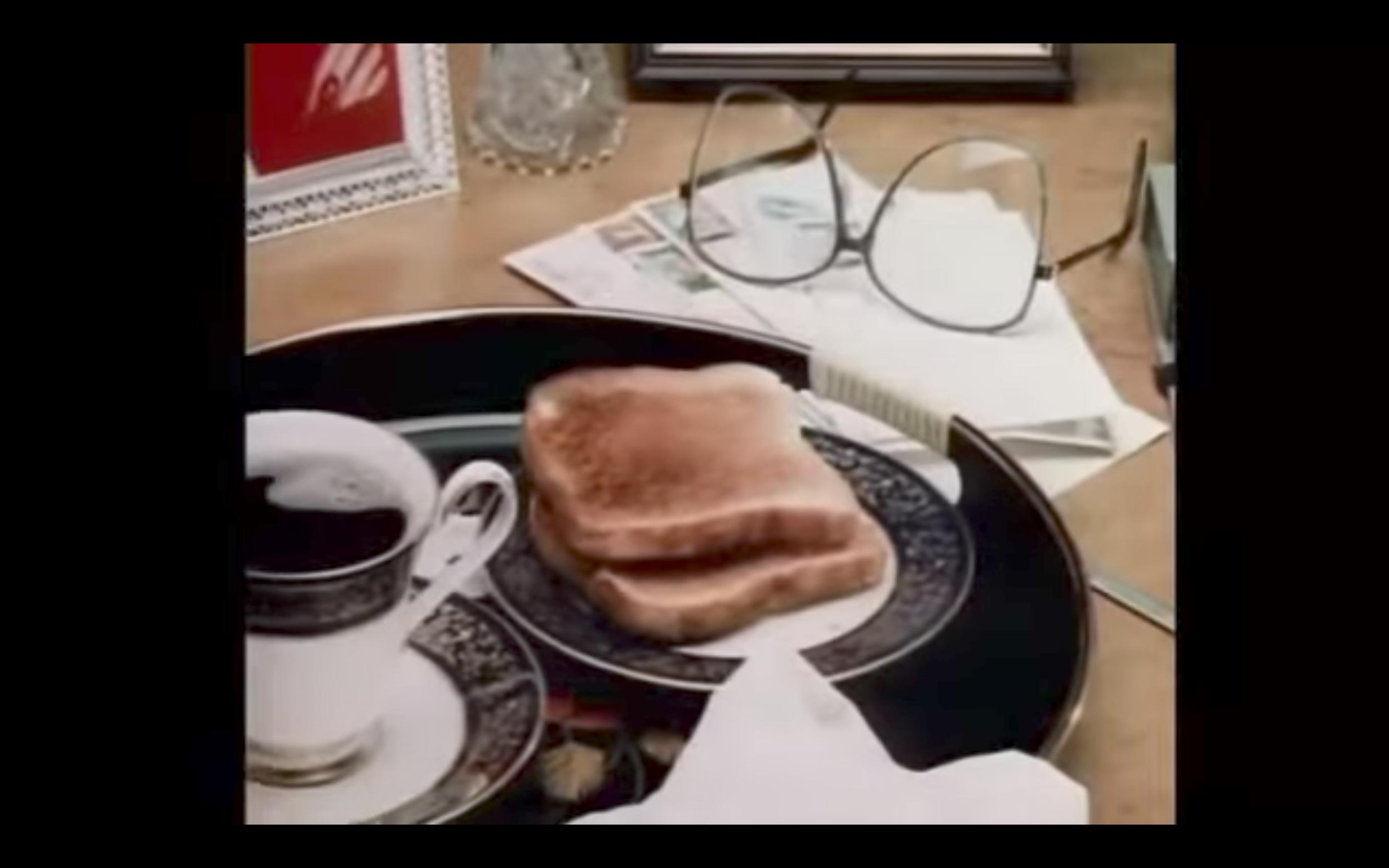 Julia's Toast & Coffee