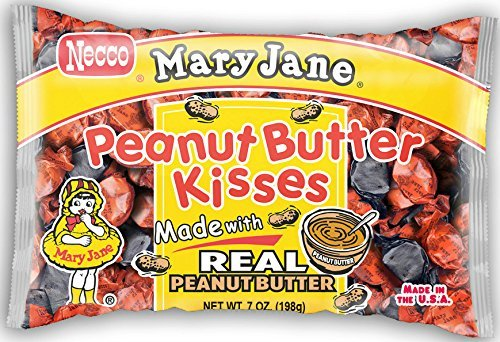 Mary Jane Packaging