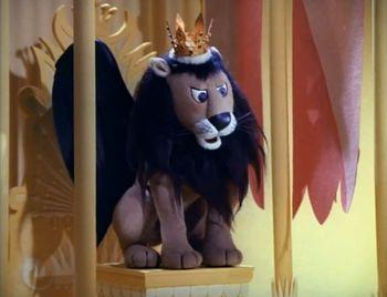 King Moonracer