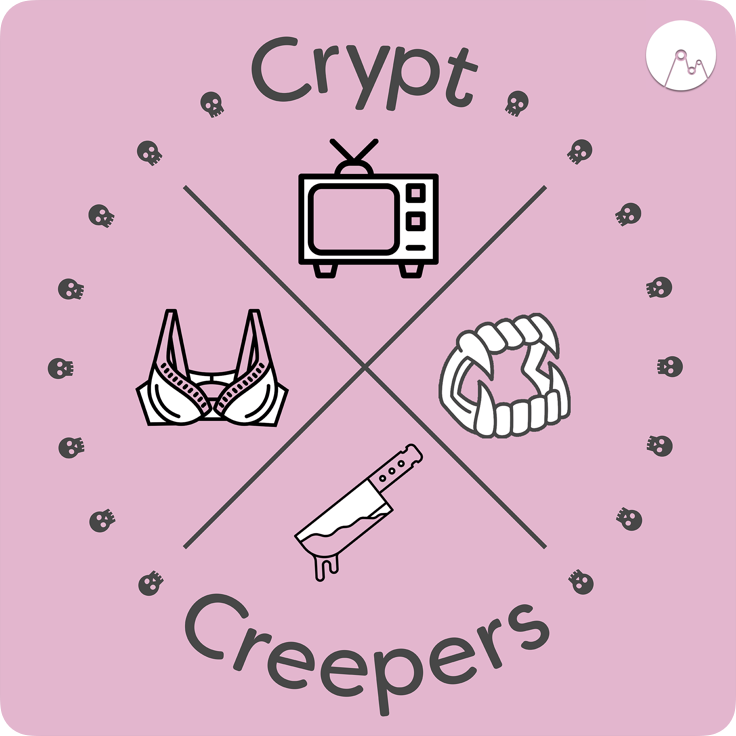 Crypt Creepers Cover