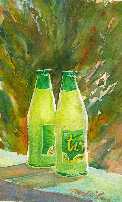 Ting Bottles