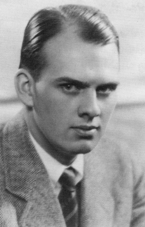 John C. Menihan at 22 (1928)