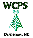 Click the logoto visit the WCPS radio page.