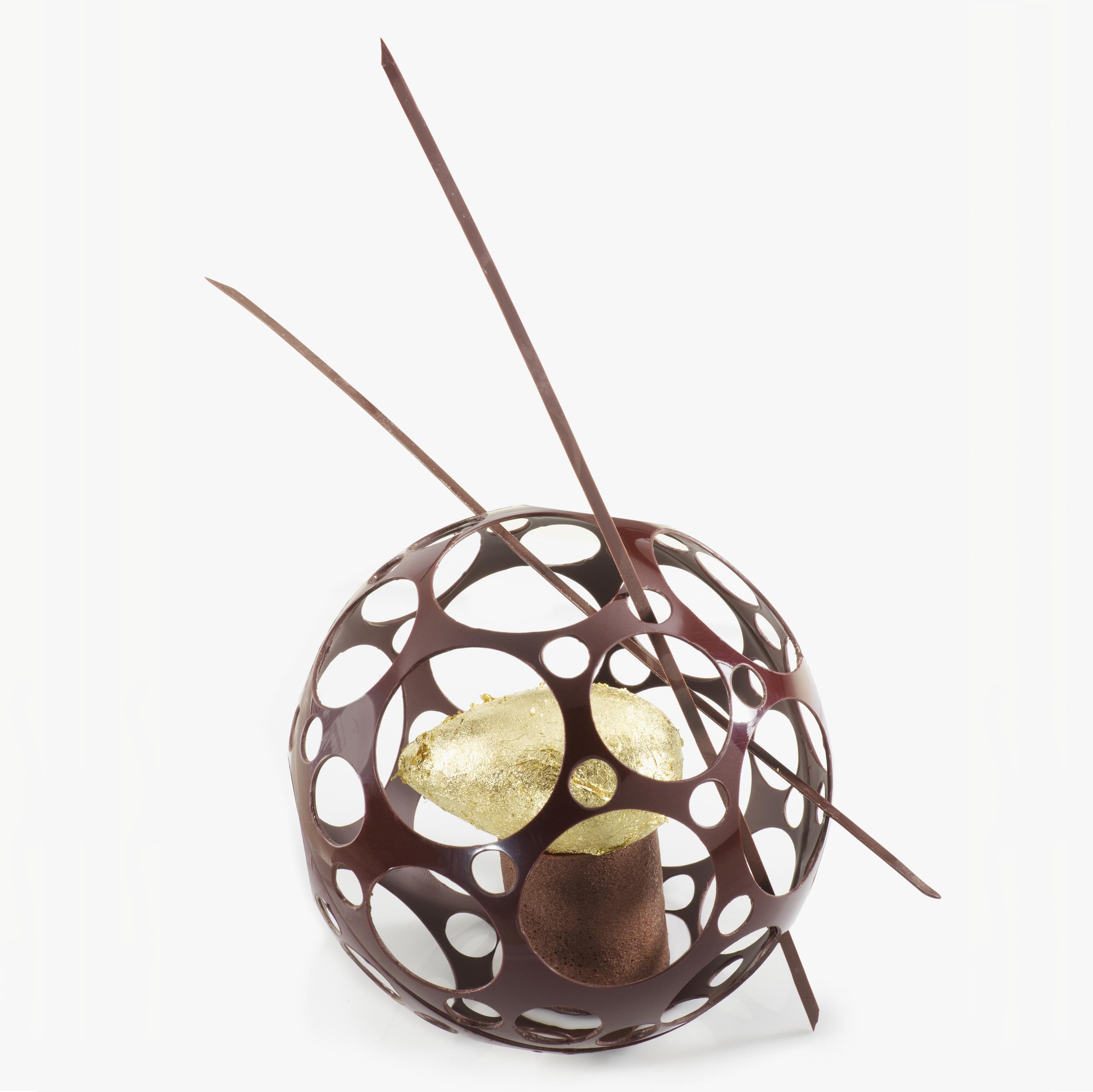 Precieux chocolat Nyangbo