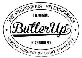 ButterUp Knife logo