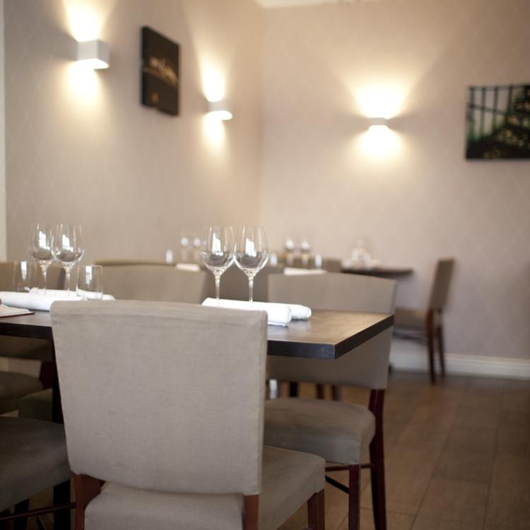 Photo of restaurant by Liisa Valonen