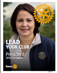 President Lead Your Club