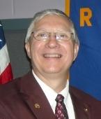 Jeff Romine—Secretary—PDG 6040 Kirksville