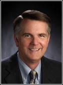 John Gill—Immediate Past President—PDG 6040 Richmond