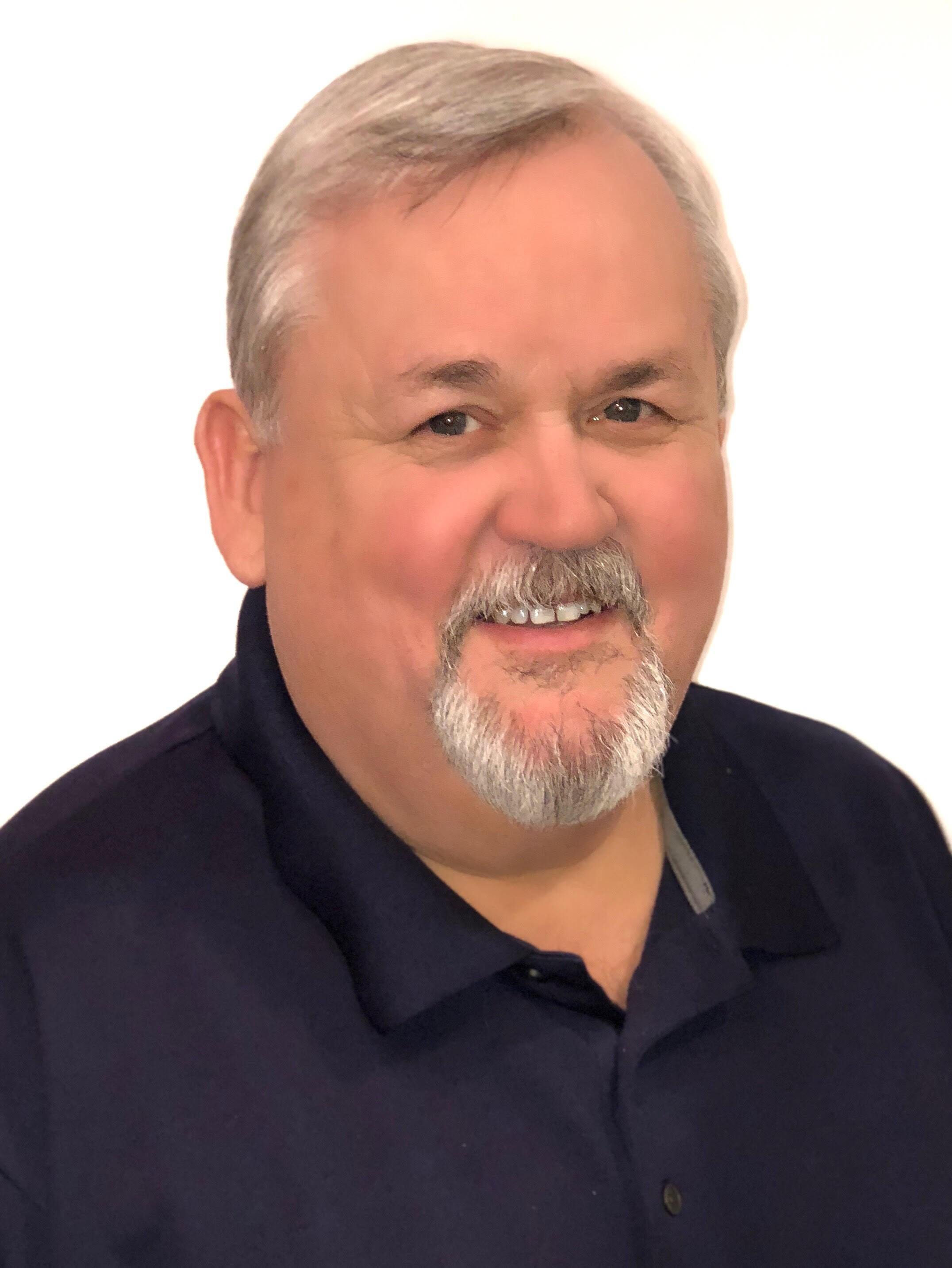 Treasurer Tim Cudd