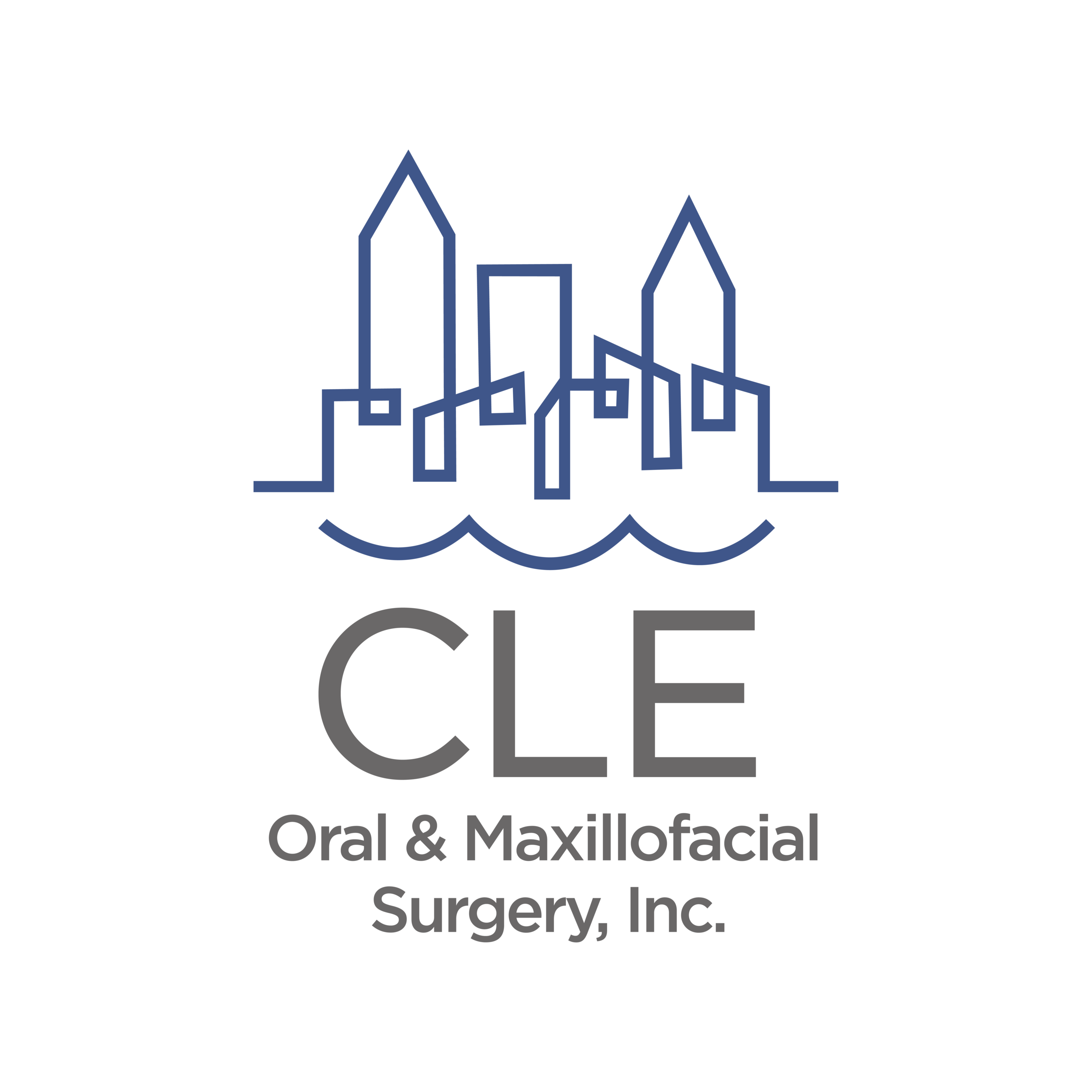 CLE ORAL AND MAXILLOFACIAL SURGURY