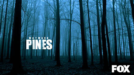 Wayward Pines - A Secret Service agent goes to Wayward Pines, Idaho, in search of two federal agents who have gone missing in the bucolic town. He soon learns that he may never get out of Wayward Pines alive.