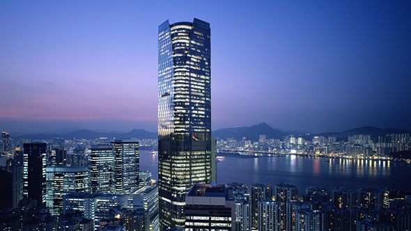 Copy of Taikoo Place