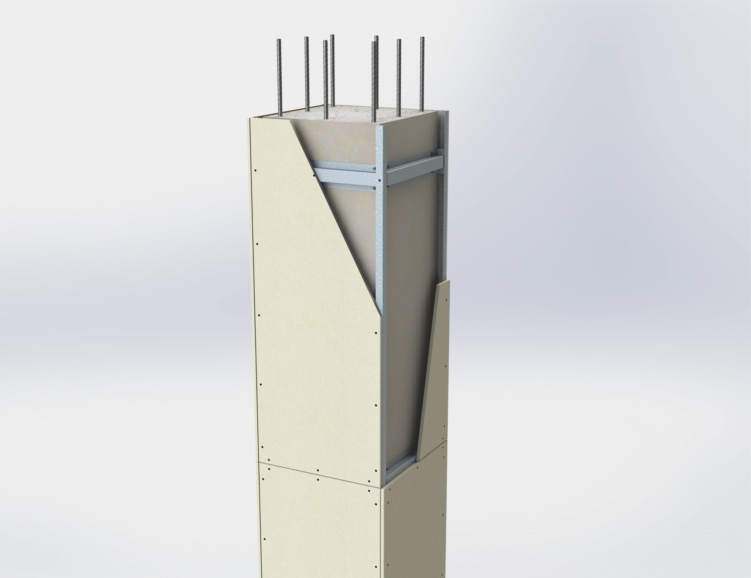 Concrete Structures Upgrade