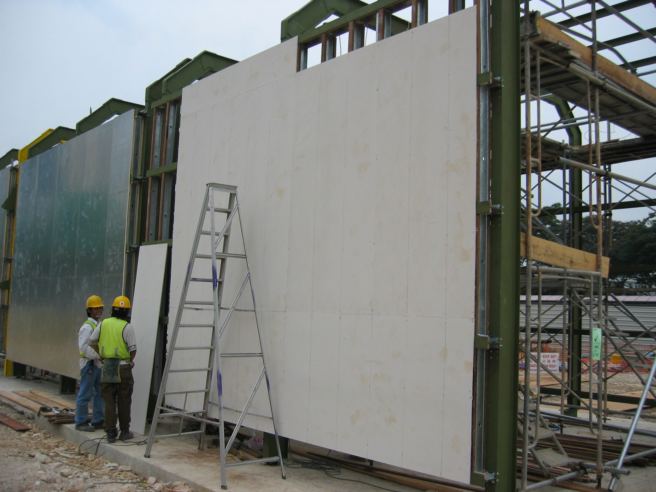 Firepro fire rated industrial lining.JPG