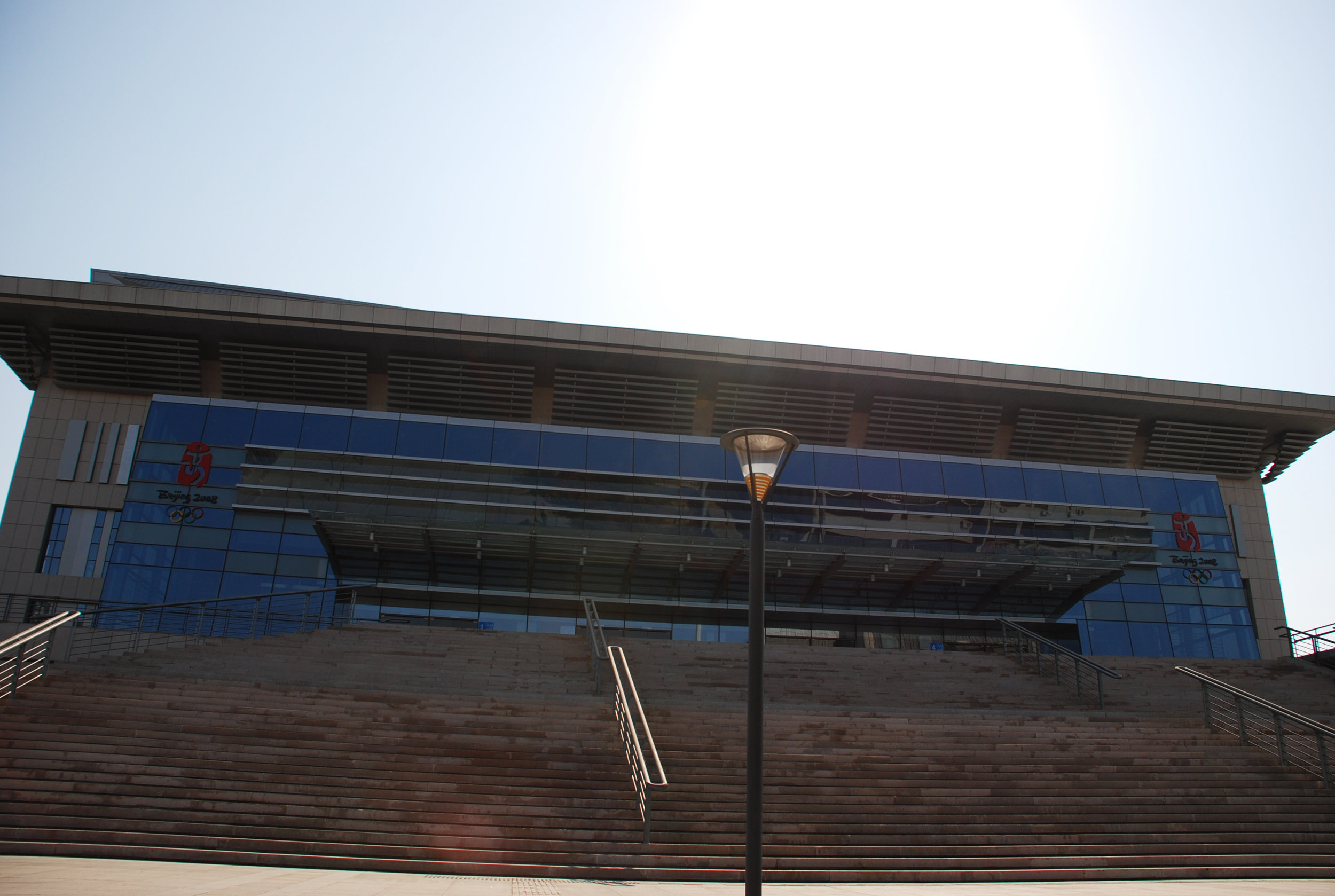 Olympic Venue table tennis.JPG