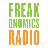 Click the image to visit the Freakonomics Radio website!