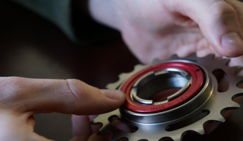 Freewheel Instructions