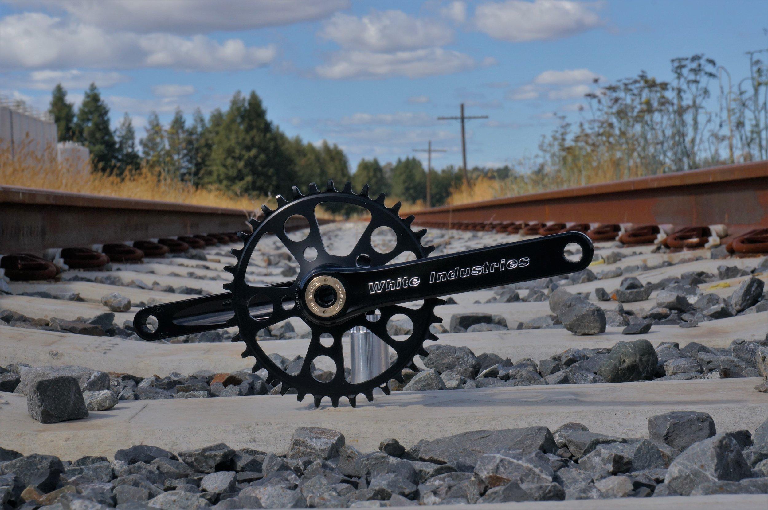 G30 Gravel/Adventure Cranks