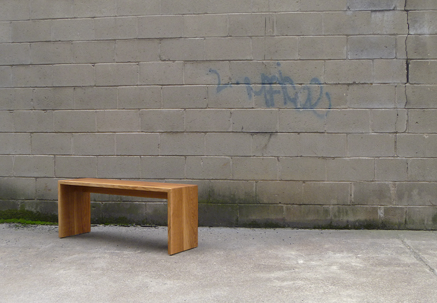 basic series - bench