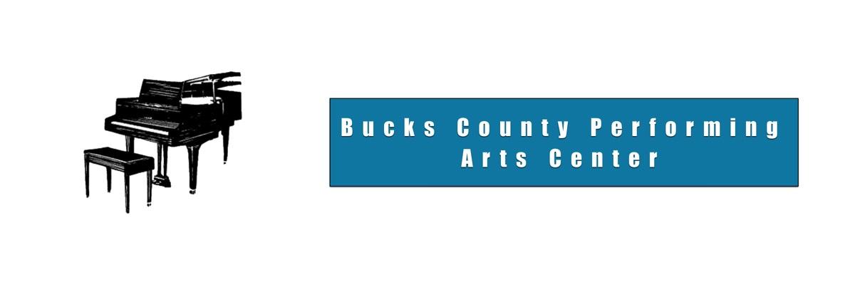 Courtesy of Bucks County Performing Arts Center