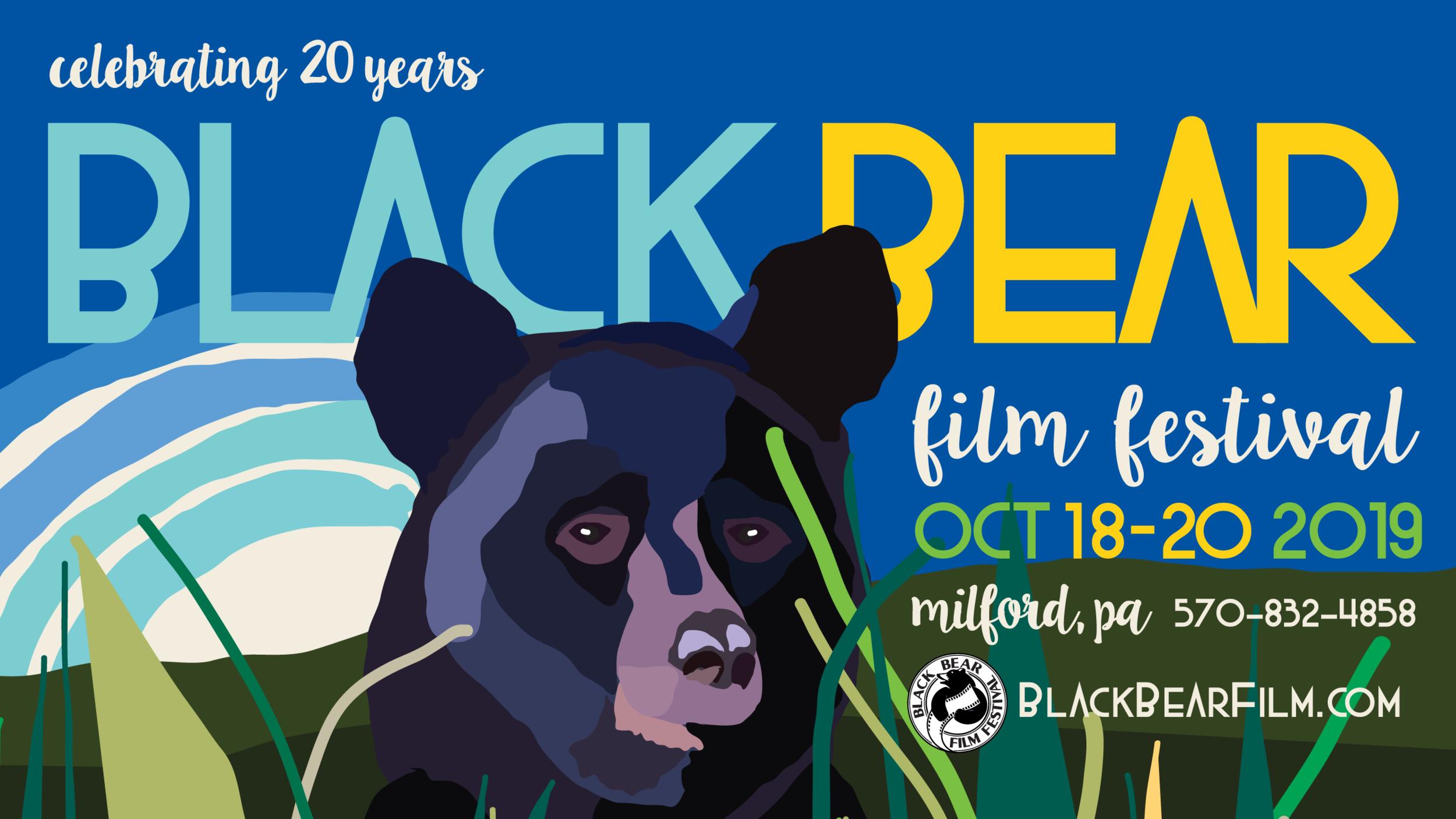 Courtesy of the Black Bear Film Festival