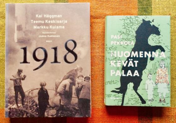 Huomenna kevät palaa ja 1918.jpeg