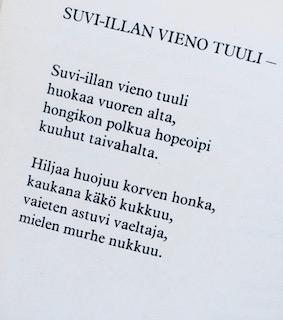Eino Leino,  Elämän koreus , 1915