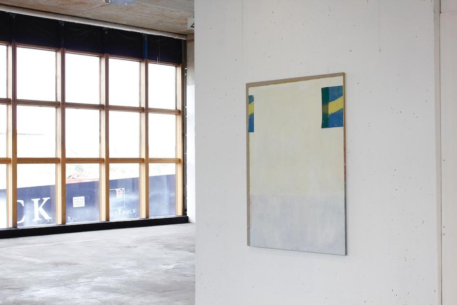 Ramon Kassam | Works.Green on Red Gallery, Dublin. 2016