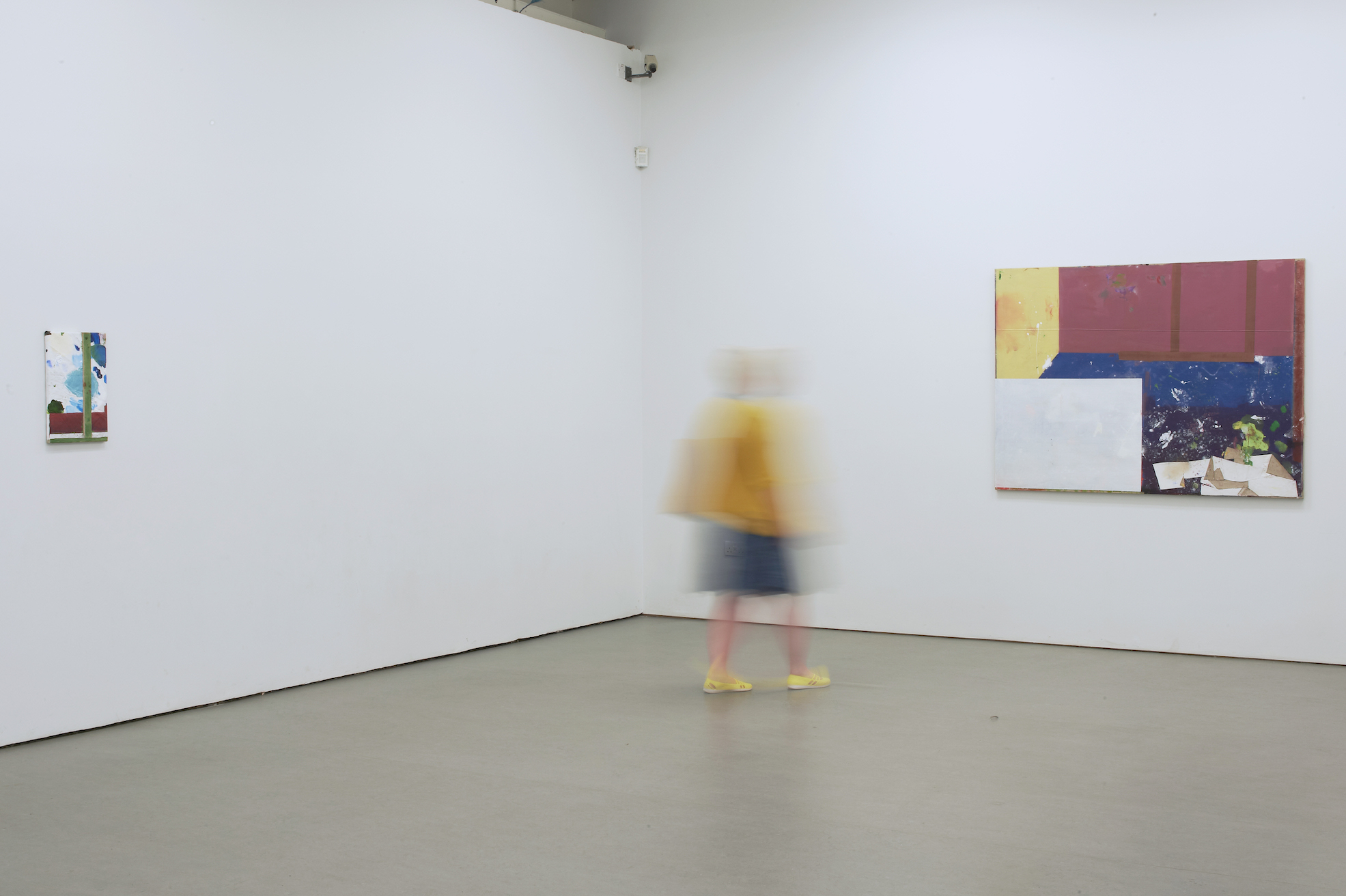Ramon Kassam | Gallery.  Limerick City Gallery of Art (Gallery2)