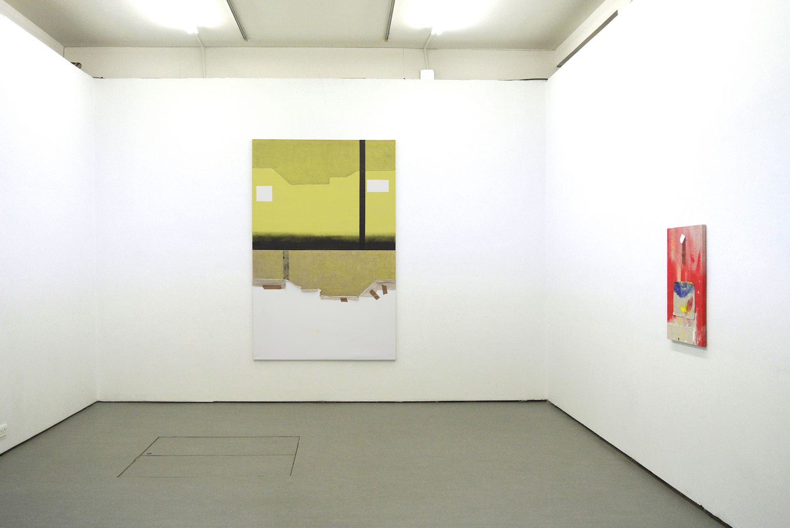 Ramon Kassam | Gallery.  Limerick City Gallery of Art (Gallery3)