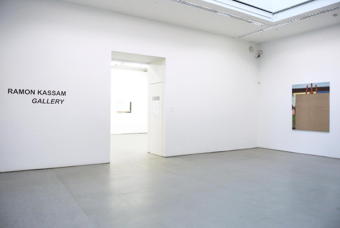 Ramon Kassam | Gallery.  Limerick City Gallery of Art (Gallery1)