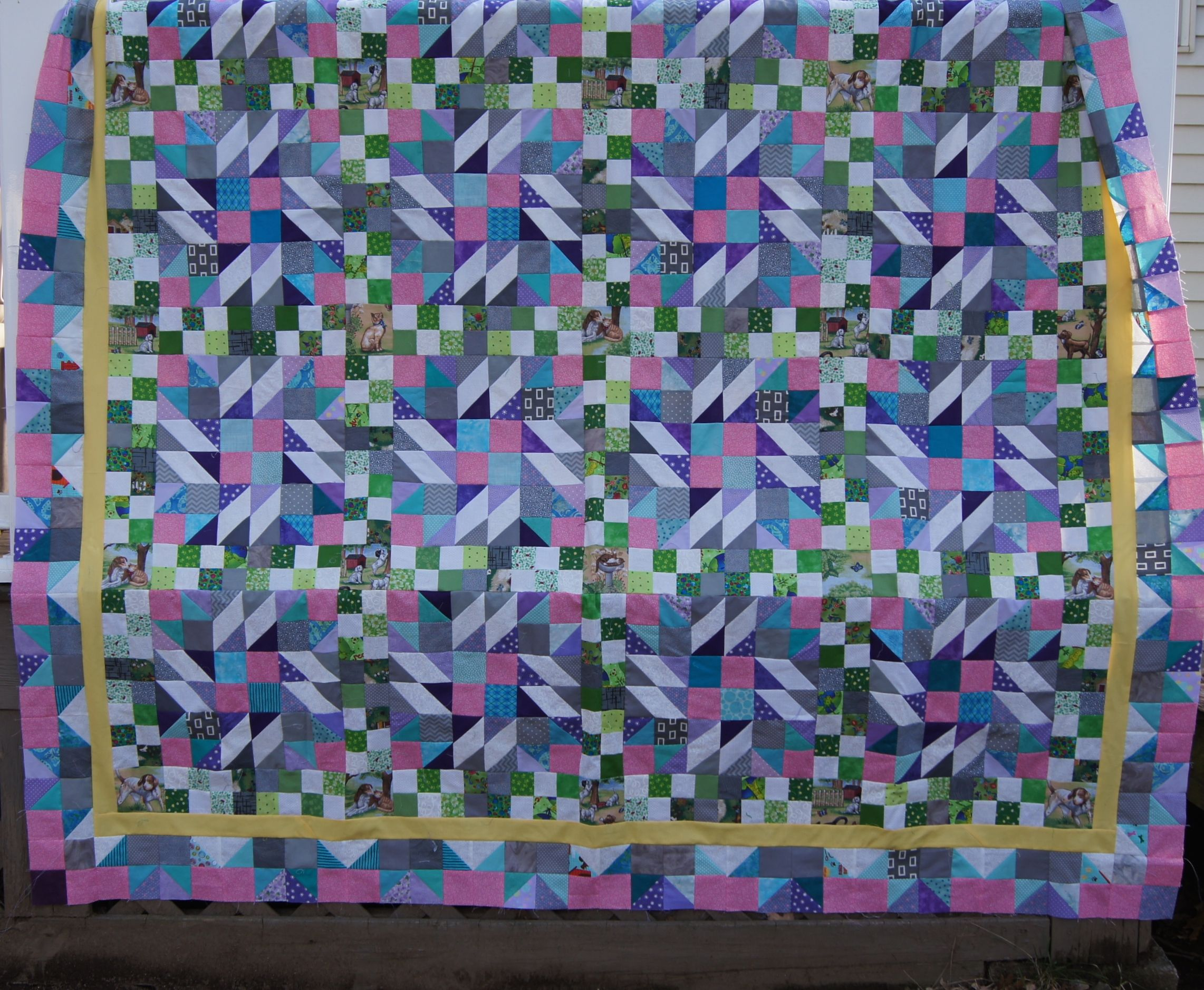 Quilt Grand Illusion Finished top.jpg