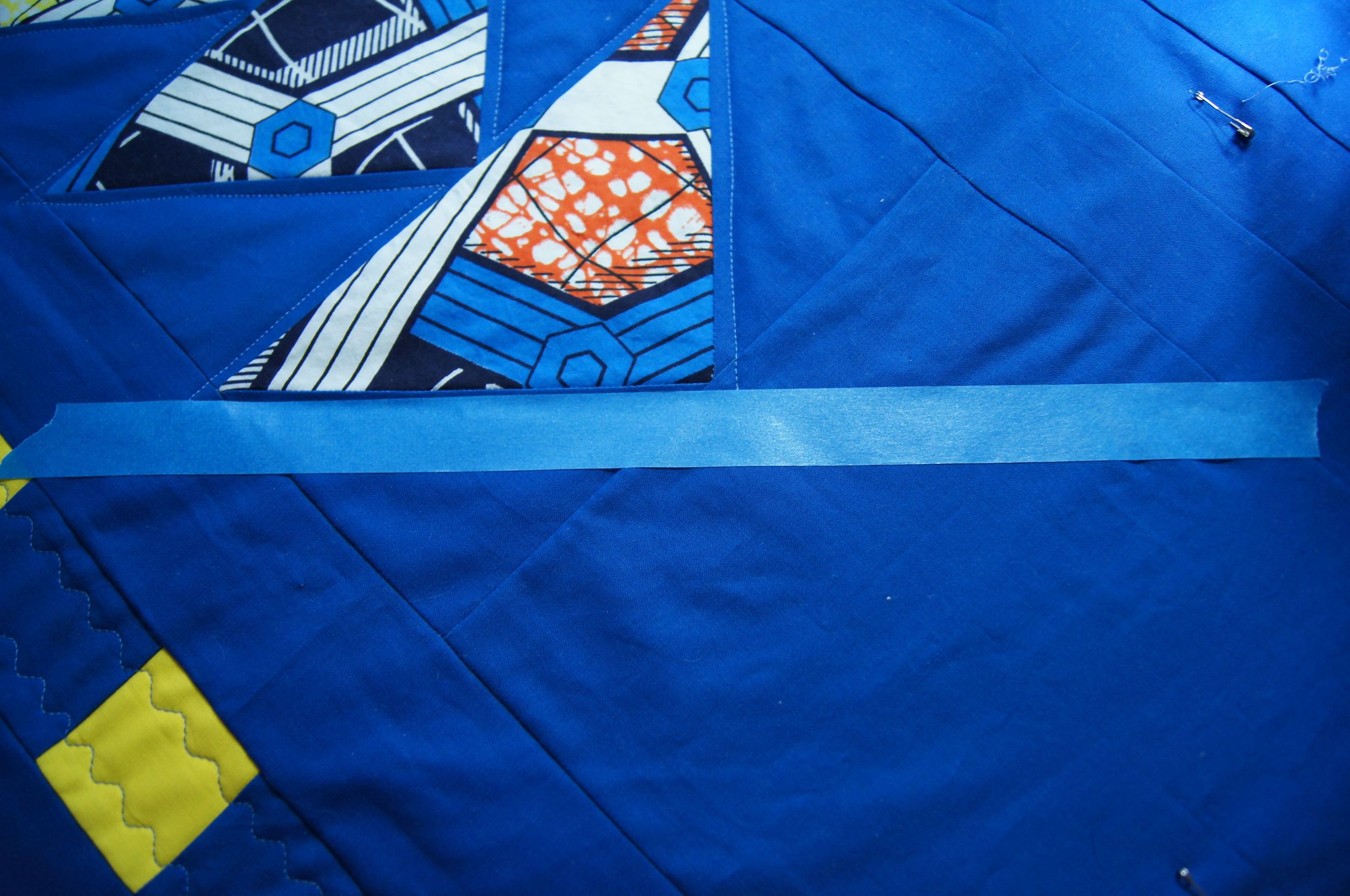 Quilting Painter's Tap set up.jpg