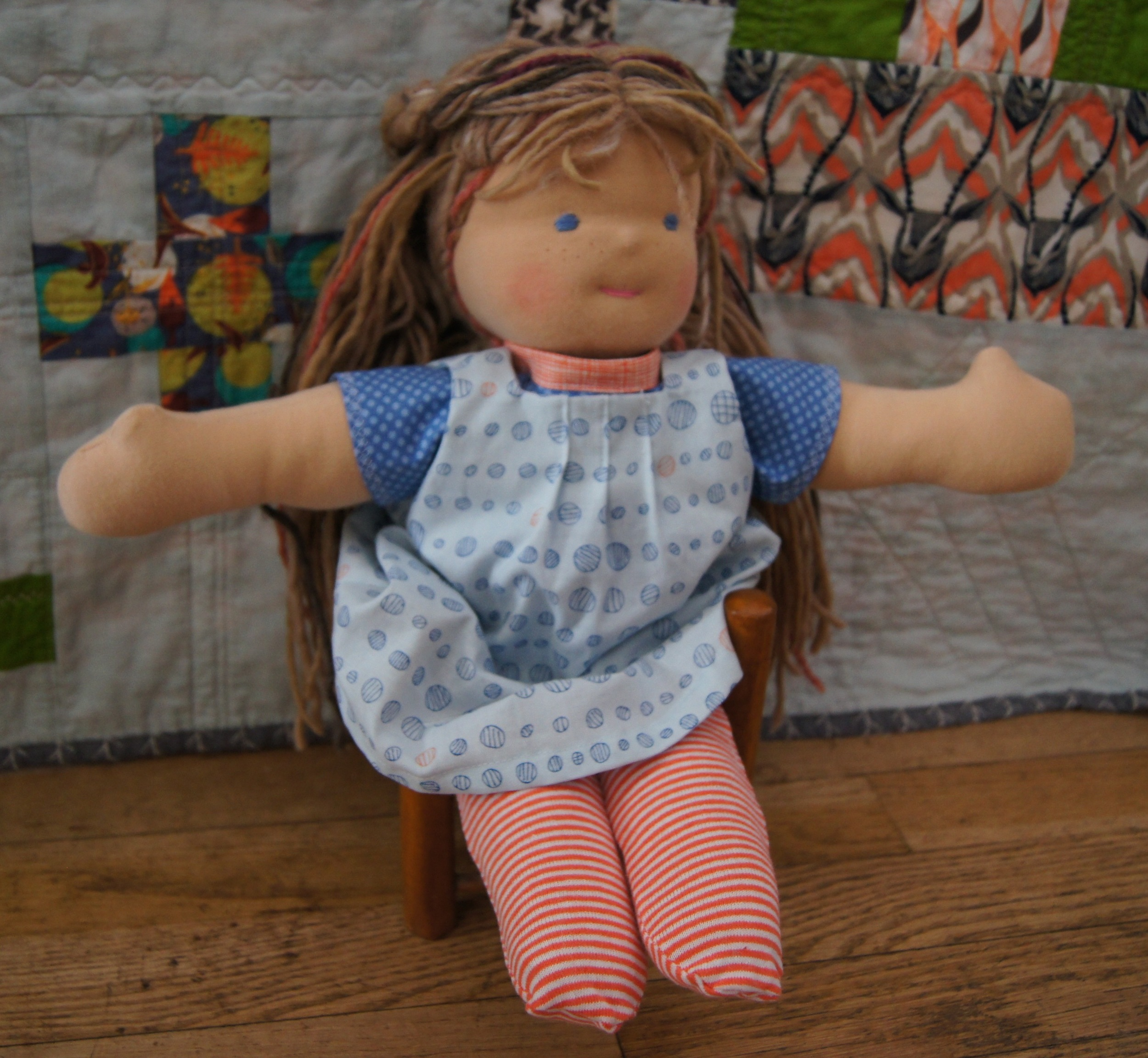 Waldorf Doll 1 sitting.jpg