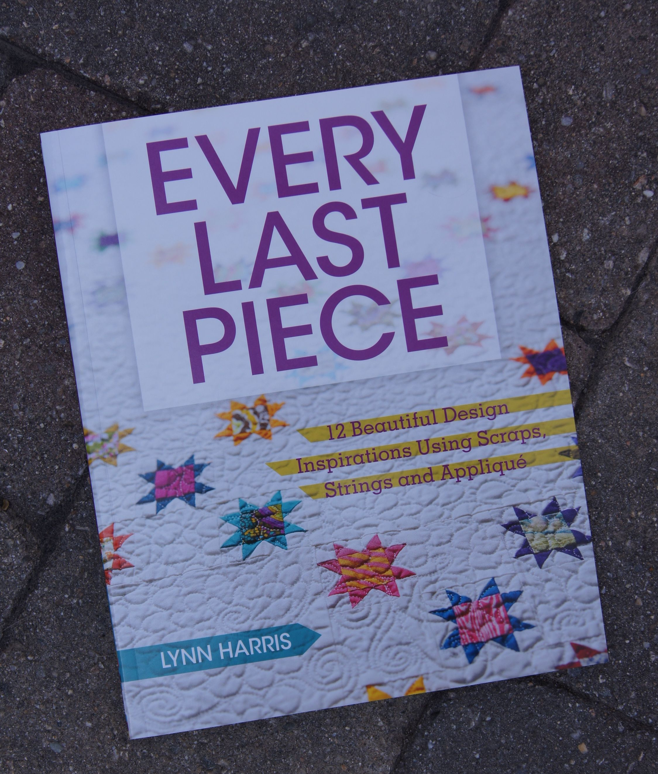 Book Every Last Piece-Harris front cover.jpg