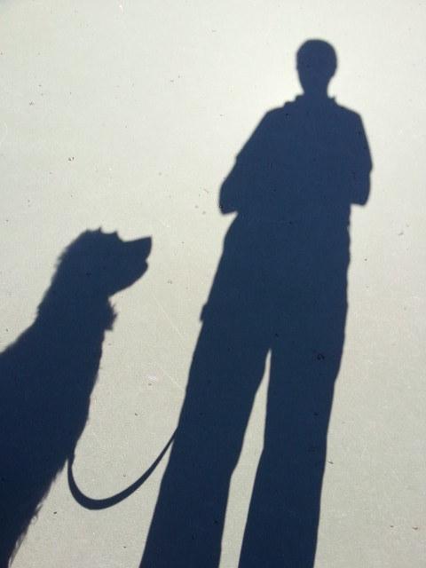 Taffy and Me!