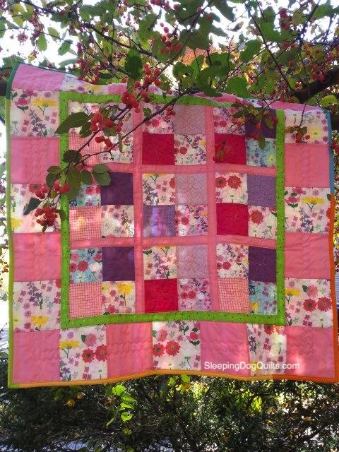 Quilt Flower Box in Tree-2.jpg