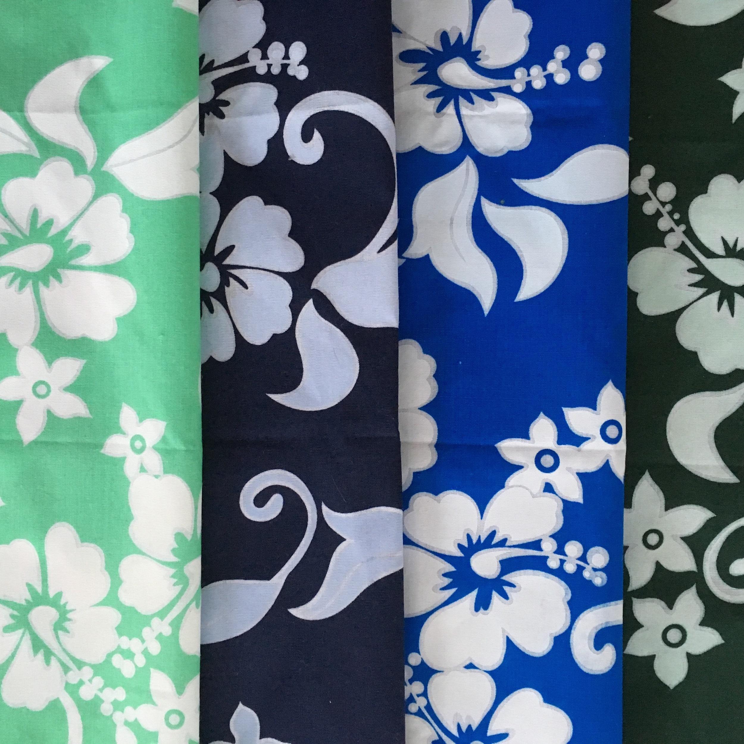 Quilt Hawaiian Cheater Hawaii fabrics.jpg